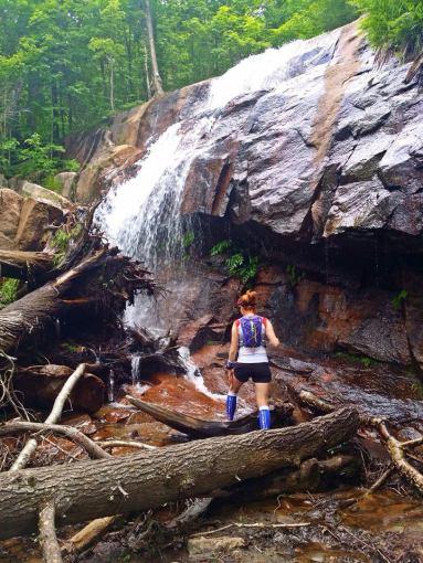 Entrainement au Mont Tremblant 2014