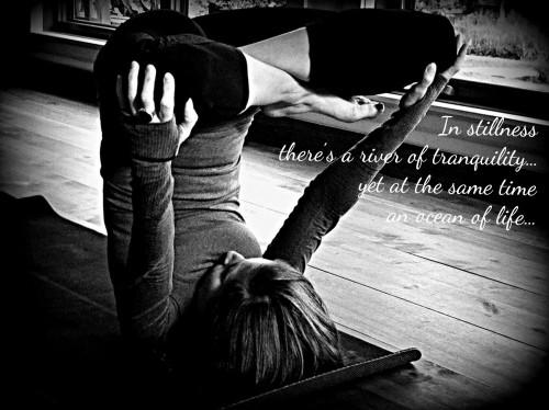 Carole - yoga - citation