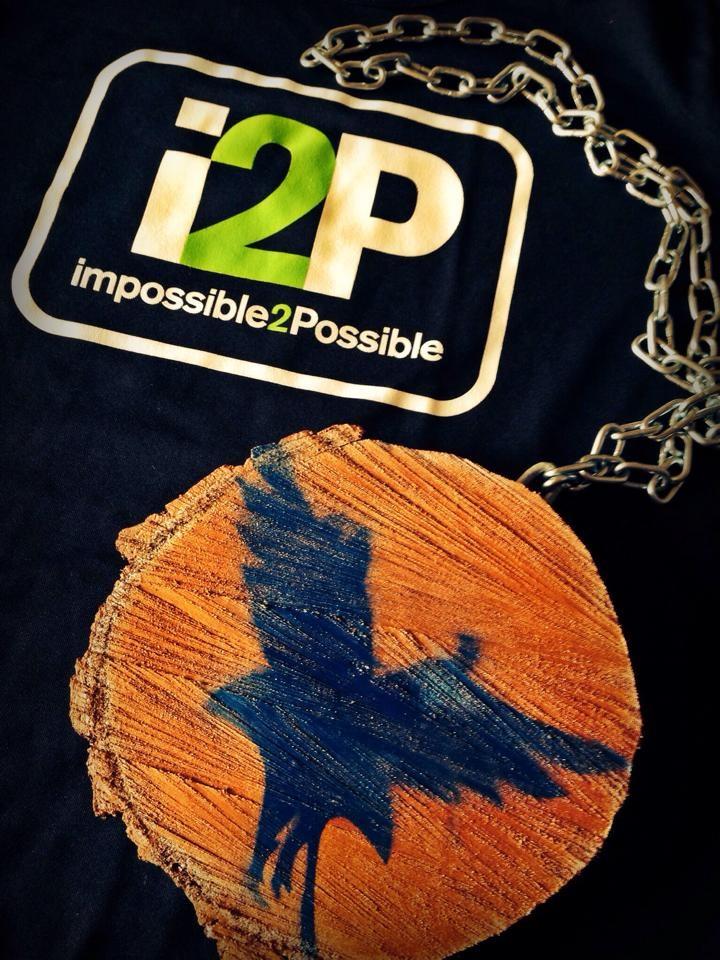 Pandora 24 - médaille i2p