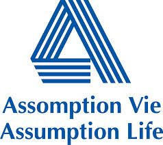 Logo Assomption Vie